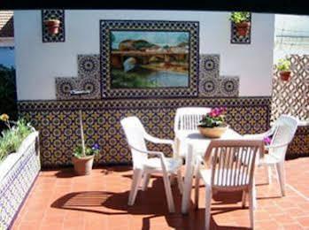 Hotel Los Troncos