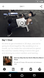 30 Days Out with Craig Capurso- screenshot thumbnail