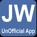 JW UnOfficial testigos icon