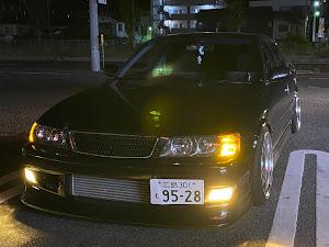 チェイサー JZX100のカスタム事例画像 福ちゃんさんの2020年06月07日23:34の投稿