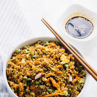 Fried Rice Without Soy Sauce Recipes