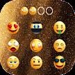 lock screen emoji Pro APK