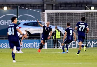 """Europa League : La bonne idée d'un club pour """"éviter"""" un huis clos"""