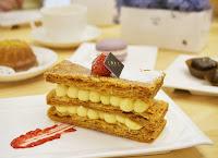 蘿芙甜點Loft Patisserie