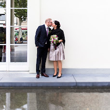 Wedding photographer Patrick Engel (PatrickEngel). Photo of 21.06.2017