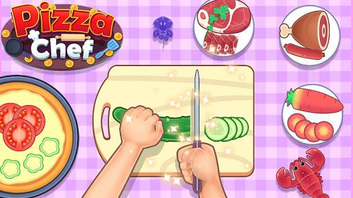 Télécharger Gratuit Pizzeria - Cuire la Pizza  APK MOD (Astuce) screenshots 1