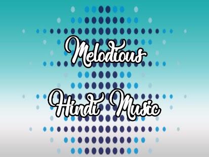 Melodious Hindi Music HD Free - náhled