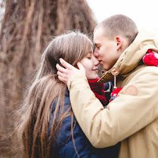 Wedding photographer Oksana Gric (grits39). Photo of 11.02.2015