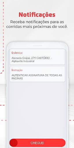 Pakman para Entregadores screenshot 3