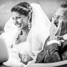 Wedding photographer daniele patron (danielepatron). Photo of 15.11.2015