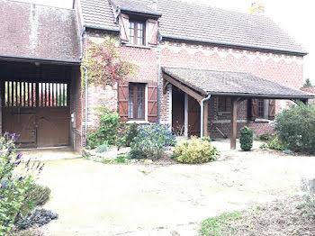 maison à Tricot (60)