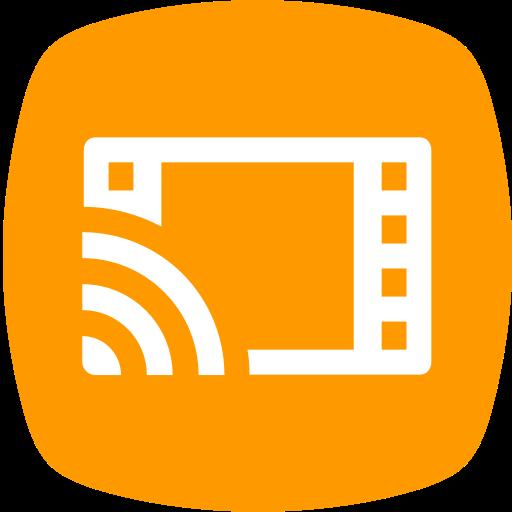 MegaCast Amazon Fire Pro (app)