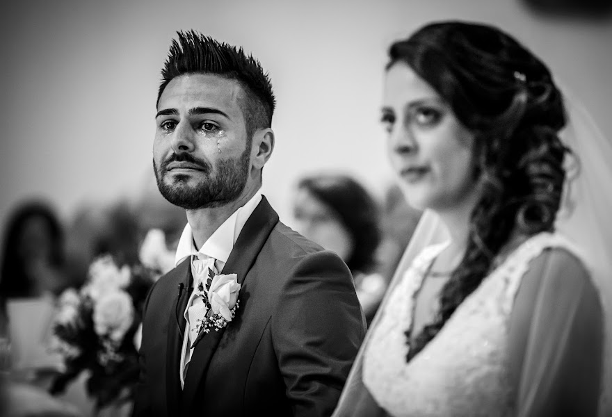 Wedding photographer Paolo Giovannini (annabellafoto). Photo of 27.06.2017