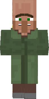 green nova skin