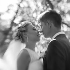 Wedding photographer Anastasiya Tarakanova (Anastasia1). Photo of 07.12.2016