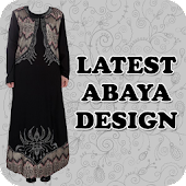 Latest Abaya Design