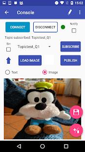 App MQTT Terminal FREE APK for Windows Phone