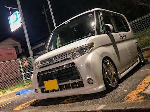 タントカスタム L375Sのカスタム事例画像 みなBox King of Street関東さんの2020年03月28日11:39の投稿