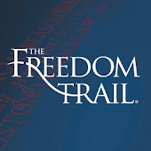 Freedom Trail® Official App