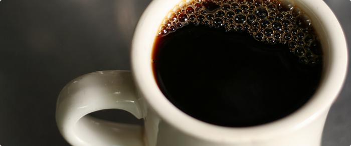 Photo: Coffee & Tea