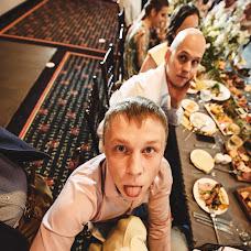 Wedding photographer Pavel Noricyn (noritsyn). Photo of 31.10.2017