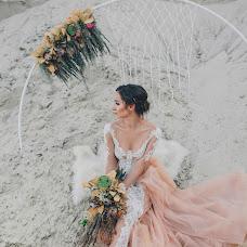 Wedding photographer Yana Krutko (YanaKrutko18). Photo of 29.09.2016