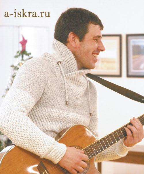 Андрей Борисихин