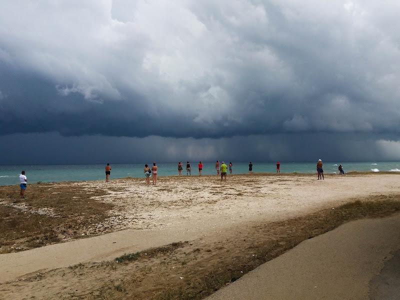 Thunderstorm di Giomi