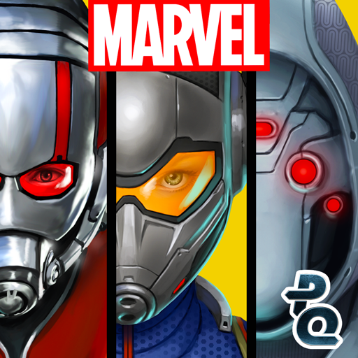 Marvel Puzzle Quest 187.498388 APK