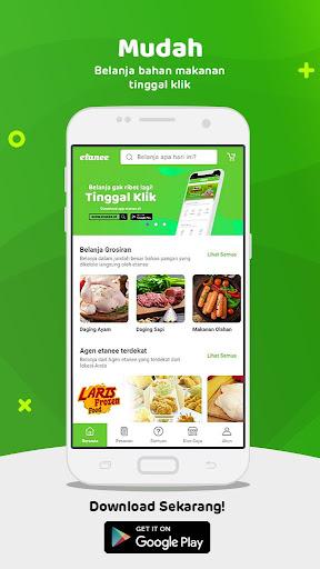 etanee food supply chain & marketplace screenshot 2