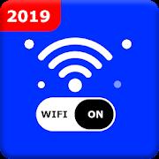 Free wifi analyzer  : smart wifi manager