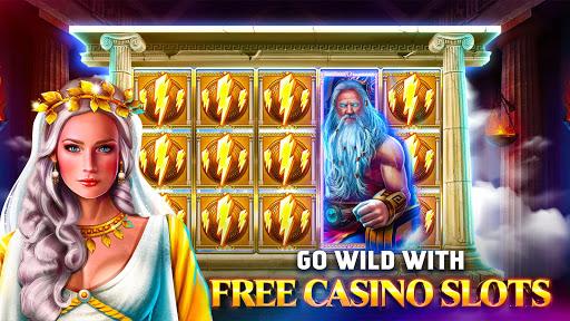 Slots Lightningu2122 - Free Slot Machine Casino Game Apk 2
