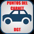 Consulta Puntos DGT - Mis puntos Carnet Conducir ✅