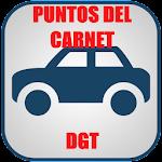 Consulta Puntos DGT - Mis puntos Carnet Conducir ✅ Icon