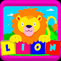 Learn  Spelling For Babies icon