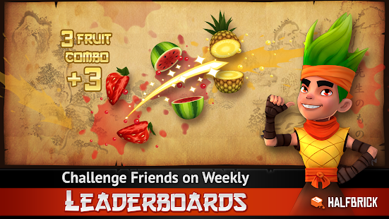 Fruit Ninja Screenshot 14
