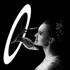 Wedding photographer Aleksandr Gomenyuk (Gomeniuk). Photo of 23.11.2018