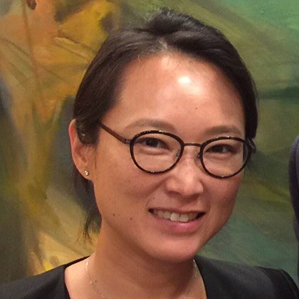 Bosun Kim