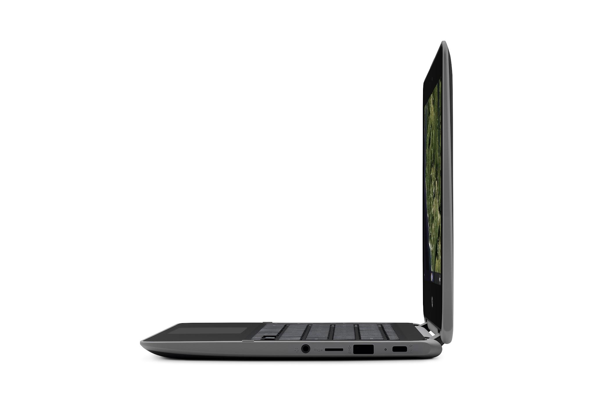 HP Chromebook x360 11 G2 EE - photo 4