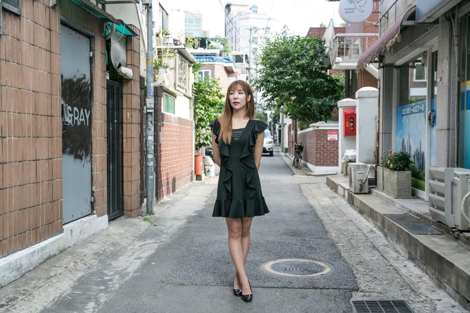 Ryu Hee-jin