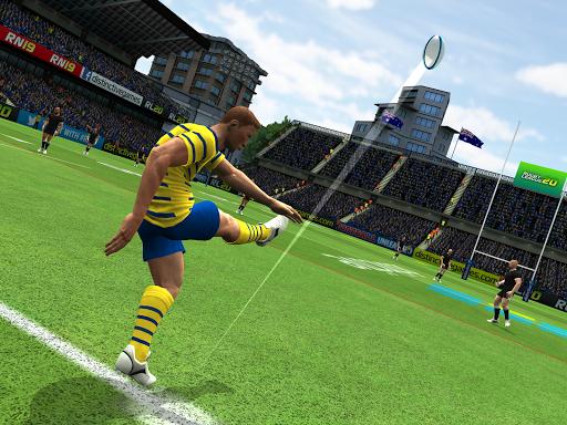 Rugby League 20 1.2.0.47 screenshots 12