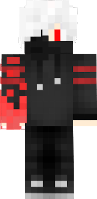 Kaneki Nova Skin