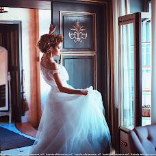 Wedding photographer Kseniya Abramova (Kseniyaabramova). Photo of 07.10.2014