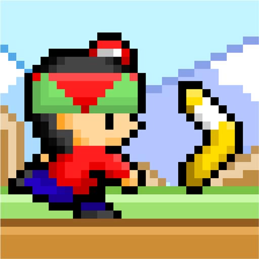 Boomerang Family 休閒 App LOGO-APP試玩