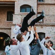 Wedding photographer Mario Iazzolino (marioiazzolino). Photo of 21.09.2017