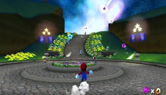 Tips For Super Mario Galaxy 2 - náhled