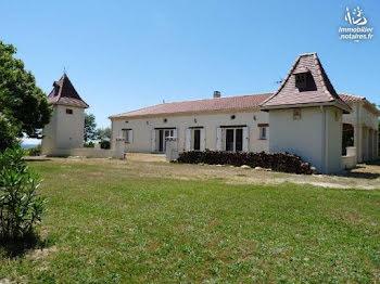 maison à Larressingle (32)