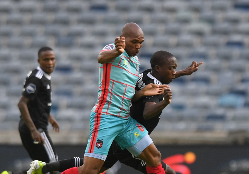Pirates and Galaxy play to lively draw at Orlando stadium