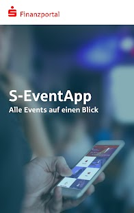 S-EventApp- screenshot thumbnail