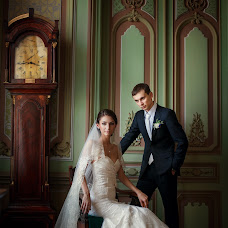 Wedding photographer Artem Krasheninnikov (ArtKrash). Photo of 10.08.2014
